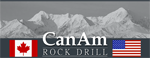 EEI CanAm Rock Drill - A Division of The EEI Group